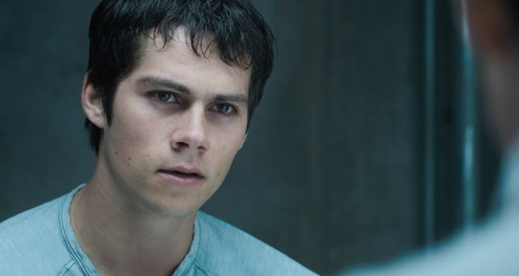 New Clip from 'The Maze Runner: Scorch Trials' - Bookstacked