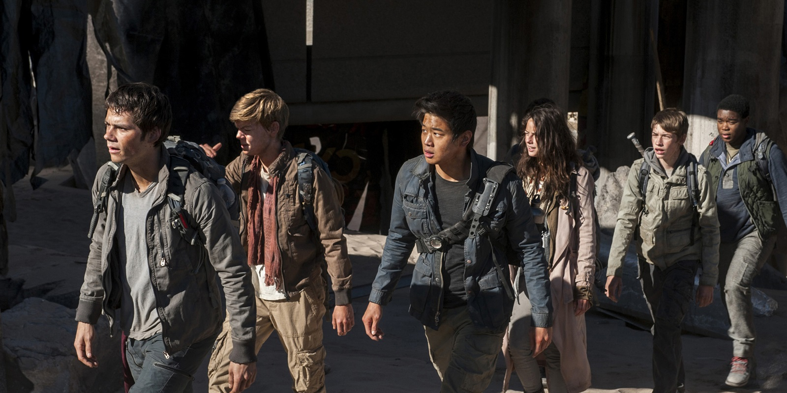 22 Book To Movie Changes In The Scorch Trials Movie