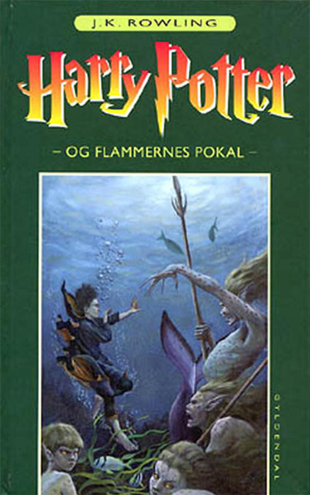 Harry Potter Book Covers Swedish ~ Harry potter covers from around the world bookstacked