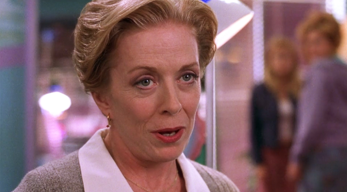 Holland Taylor in Legally Blonde - Bookstacked