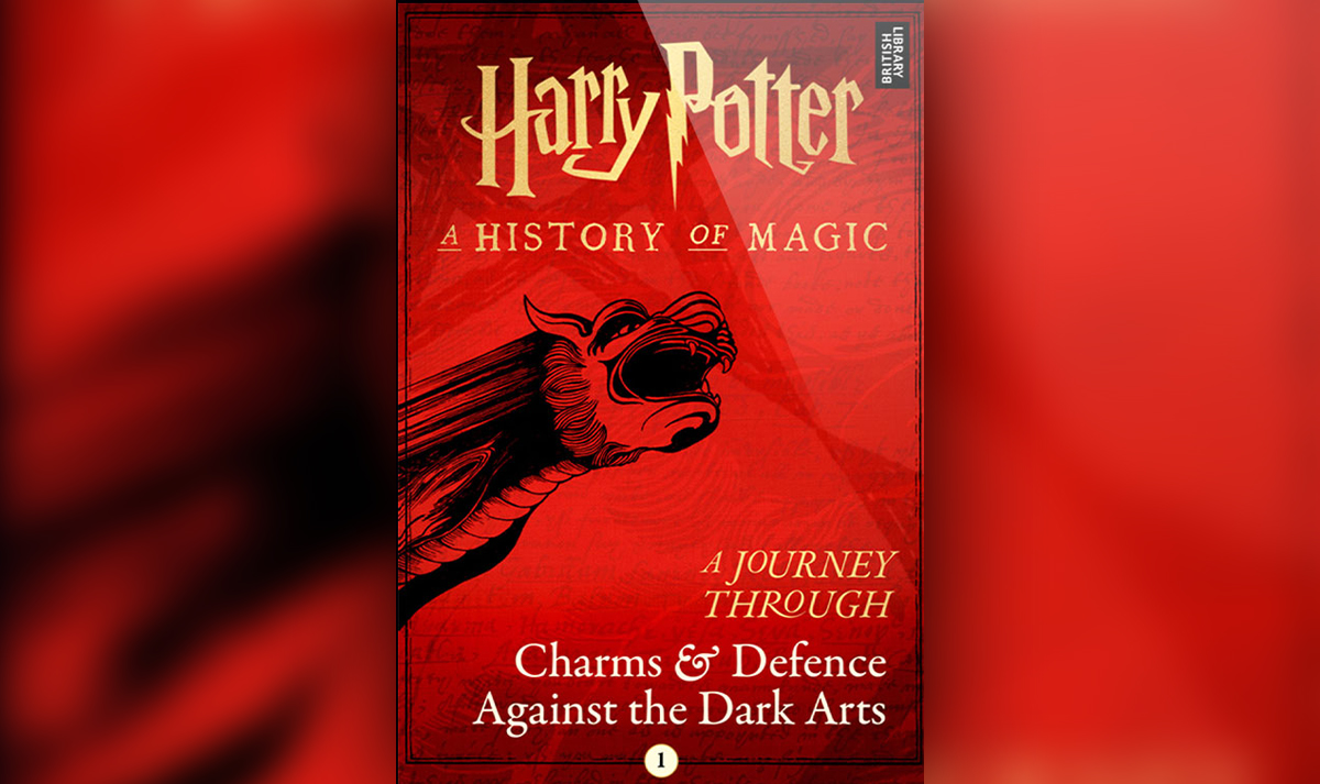 Four Non Fiction Harry Potter Ebooks Are Coming From
