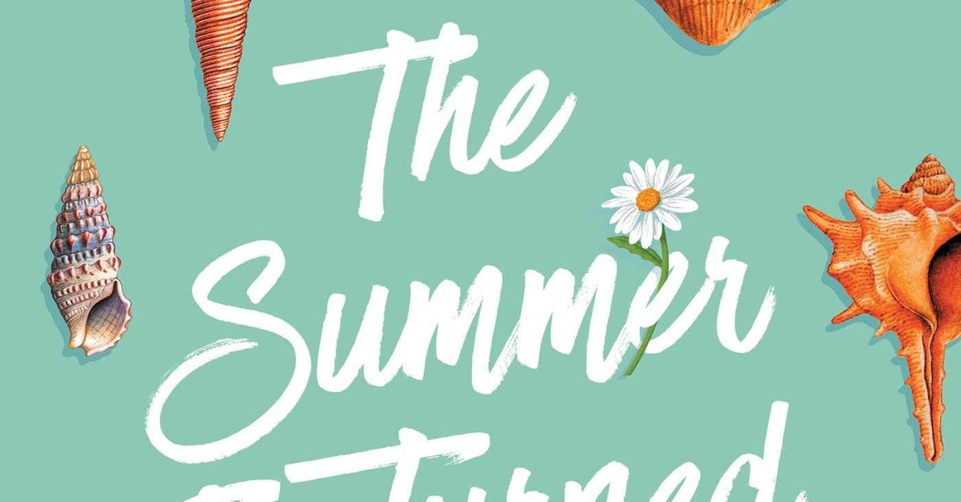 What To Know About The Summer I Turned Pretty Television Series