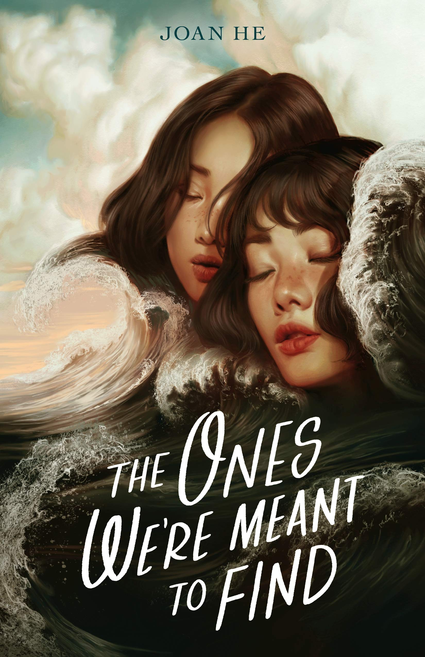 REVIEW: 'The Ones We're Meant to Find' by Joan He will take readers to a  futuristic world that hits close to home - Bookstacked